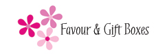 Favours & Gift Boxes