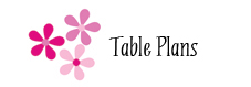 table plan title